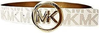 Best white gold mk belt Reviews