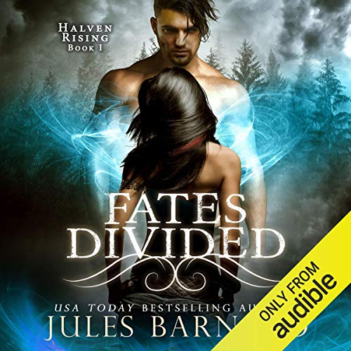 Couverture de Fates Divided