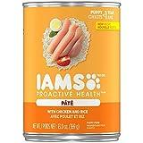 IAMS PROACTIVE HEALTH PUPPY Soft Wet Dog Food...