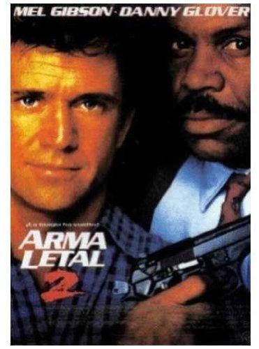Arma Letal 2 [DVD]