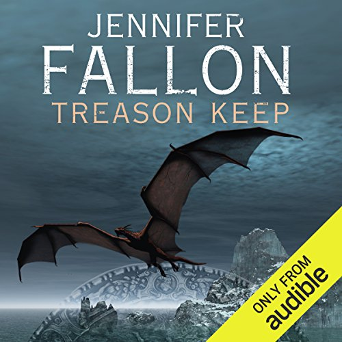 Treason Keep Titelbild