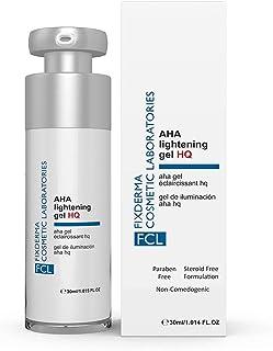 FCL AHA Lightening Gel HQ, Paraben Free, 30ml Helps In Hyperpigmentation