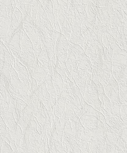 Rasch Vliestapete, weiß, 470703