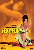 Sex & Fury by Synapse Films