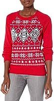 Marvel Women's Avengers Christmas Sweater