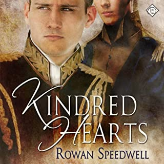 Couverture de Kindred Hearts