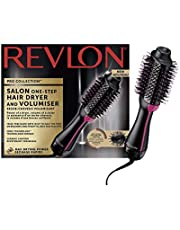 برو كولكشن صالون مجفف شعر ومكثف بخطوة واحدة من ريفلون