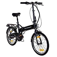 E-Bike 20 Zoll Z101