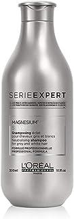 L'Oréal Professionnel | Anti-Gelbstich Haarshampoo für weißes, graues & blondiertes Haar, Violett-Pigmente, Serie Expert, ...