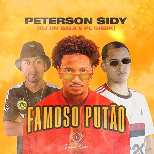PL Sheik, Peterson Sidy & DJ DN Bala