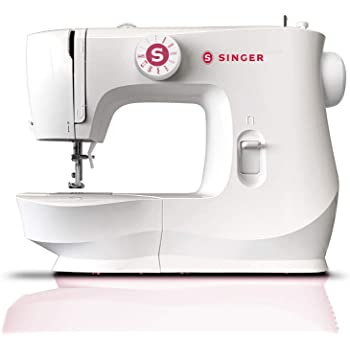 SINGER Mechanical MX60 Sewing Machine, 12.42 pounds, White