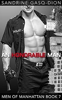 An Honorable Man  The Men of Manhattan Book 7