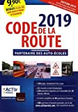 code de la route 2019 - Editions Toucan - 08/08/2018