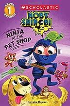 Best moby shinobi series Reviews