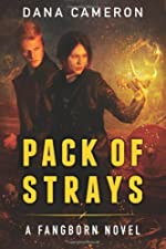 Pack of Strays (Fangborn Book 2)