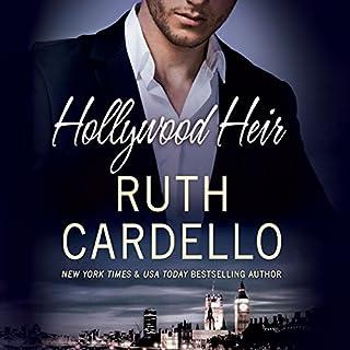 Hollywood Heir audiobook cover art
