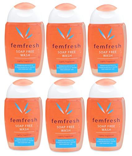 Femfresh Intimate Wash by Femfresh