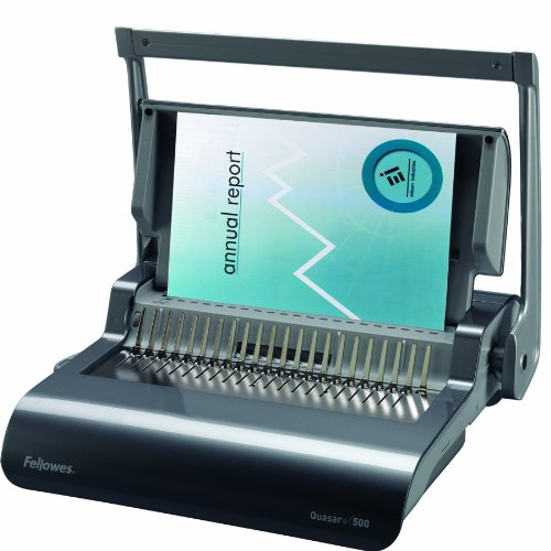 Fellowes Binding Machine Quasar+...