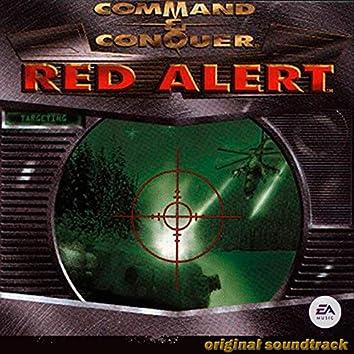 Command & Conquer: Red Alert (Original Soundtrack)