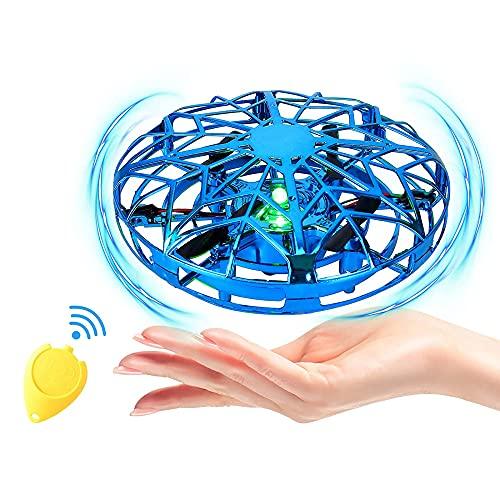 Ufo Mini Drohne Flying Ball, Fliegender...
