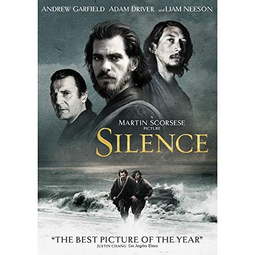 Silence [DVD]