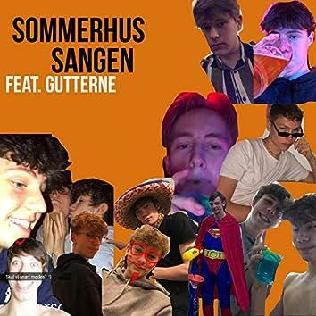 Sommerhus Sangen (feat. Gutterne)
