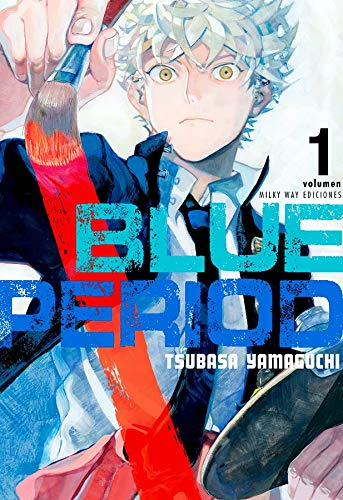BLUE PERIOD, VOL. 1
