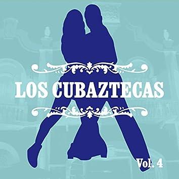 Los Cubaztecas, Vol. 4