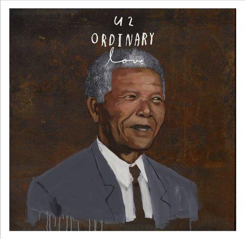 U2: Ordinary Love / Breath 10