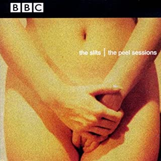 Peel Sessions by Slits