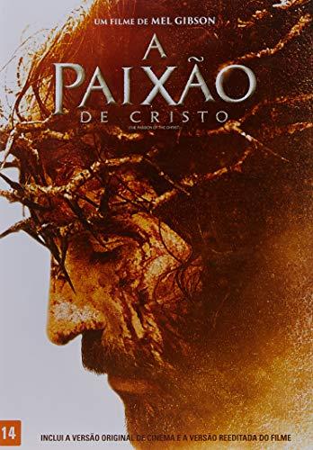 Paixão De Cristo [Dvd Dublado Lasa]