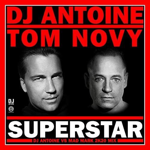 Dj Antoine & Tom Novy