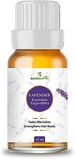 EarthenPot Lavender Lavandula Angustifolia 100% Pure Essential Oil for Aroma Therapeutic Use – 15ml