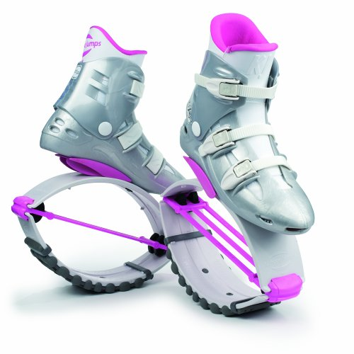 Kangoo Jumps KJ XR3 (Weiß Edition) Weiß/Pink