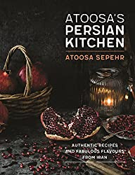 Atoosa's Persian Cookbook