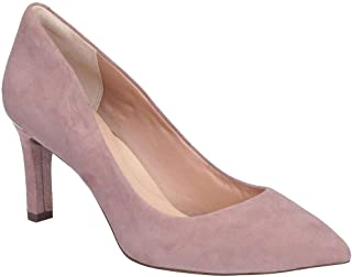 Rockport Womens Total Motion Valerie Luxe GR Heeled Shoe