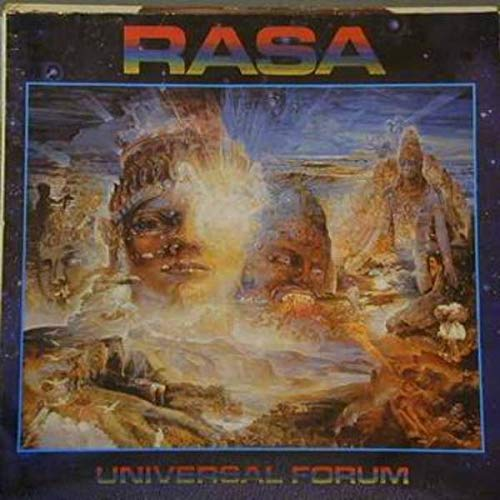 Universal Forum [LP]