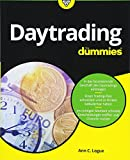 Daytrading für Dummies