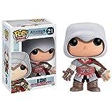 KYYT Funko Games: Assassin'S Creed Ⅱ #21 Ezio Pop! Chibi...