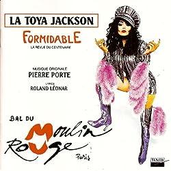 Formidable Bal du Moulin Rouge la Revue du centenaire