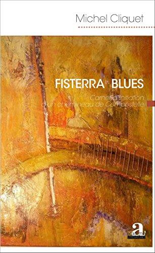 Fisterra Blues: Carnet d