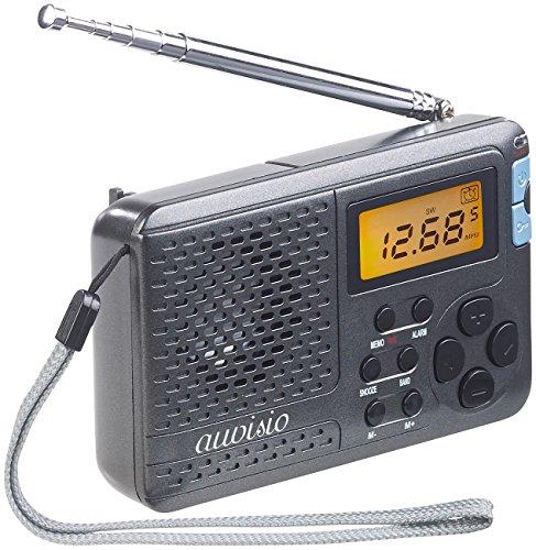auvisio -   Weltradio: