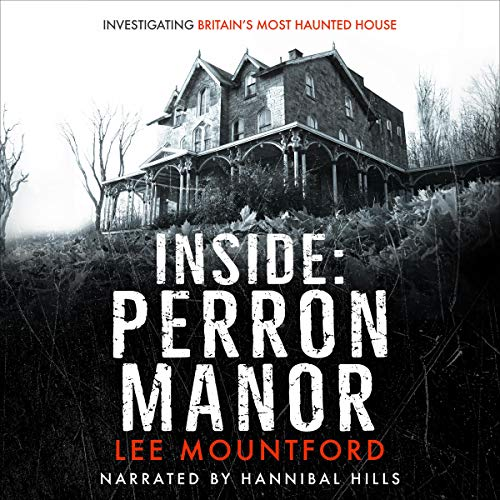 Inside: Perron Manor Audiobook By Lee Mountford cover art