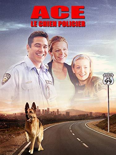 Ace le chien policier