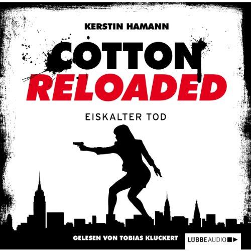 Eiskalter Tod (Cotton Reloaded 20) Titelbild