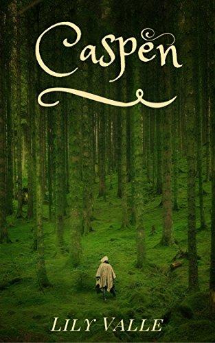Caspen (English Edition)