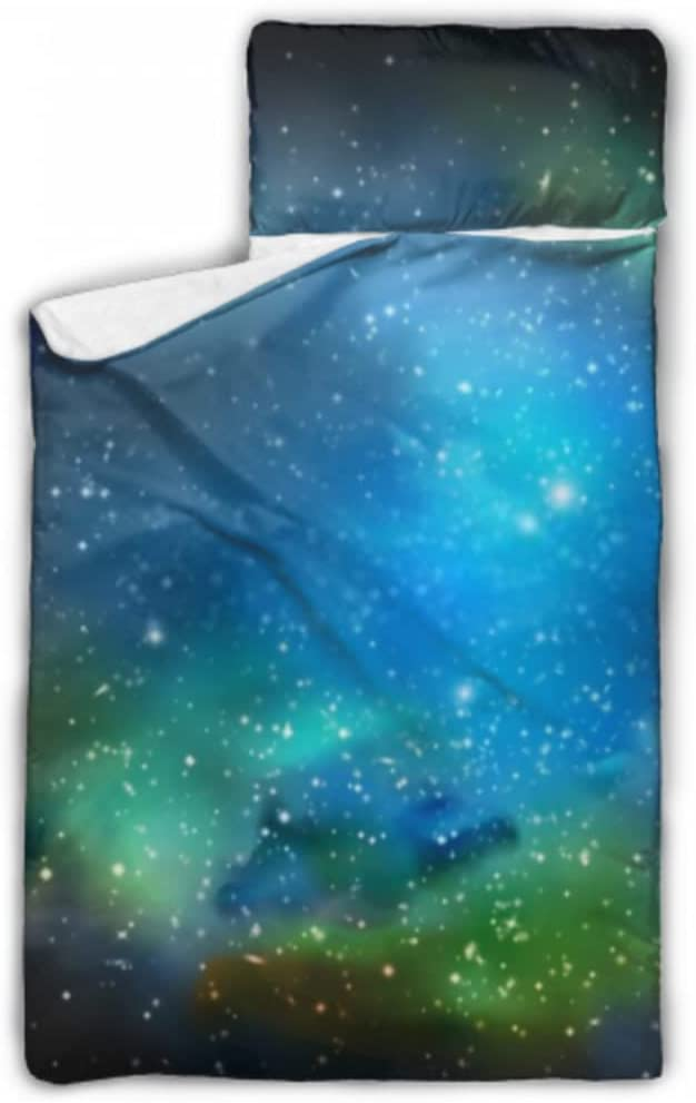 JIUCHUAN Kids Sleeping Bag overseas Space Many Eps Special price 10 Stars Mat with Nap