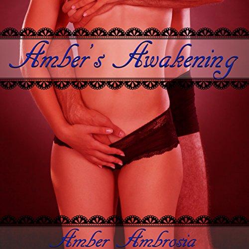Amber's Awakening audiobook cover art