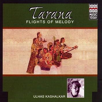 Tarana - Flights Of Melody (Ulhas Kashalkar)