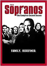 SOPRANOS THE: S2 (Viva SC/Rpkg/DVD)
